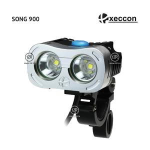 Велосипедная фара Xeccon SONG 900